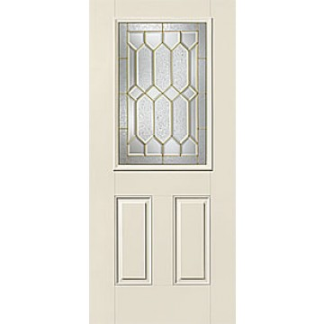 Therma tru s926 smooth star entry door at carter lumber for Therma tru fiberglass entry doors prices