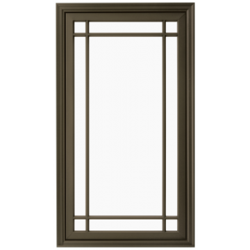 Casement Window Pella Casement Window Size Chart
