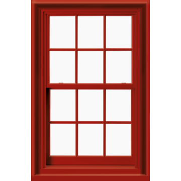 Pella Architect Series Double Hung Window Carter Lumber