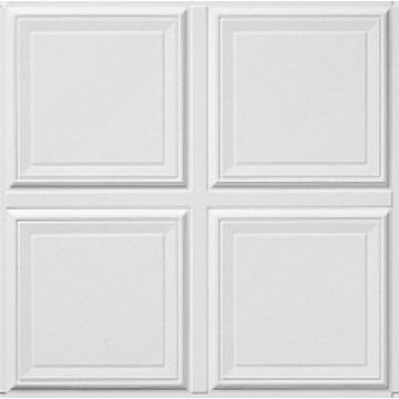 Armstrong Raised Panel 24 X24 X5 8 Ceiling Tile