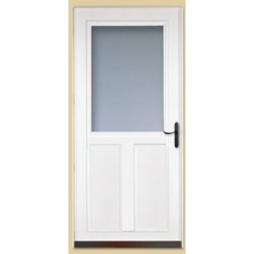 Larson 346 85 Screen Away Storm Door Carter Lumber Larson