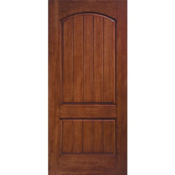 Therma tru ccr205 rustic collection entry door at carter for Therma tru entry door prices