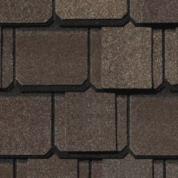 Certainteed Grand Manor Luxury Shingles Tudor Brown