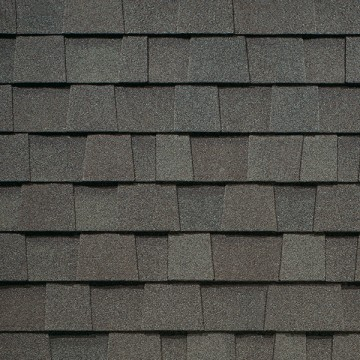 Tamko Heritage Premium Laminated Shingles Oxford Grey