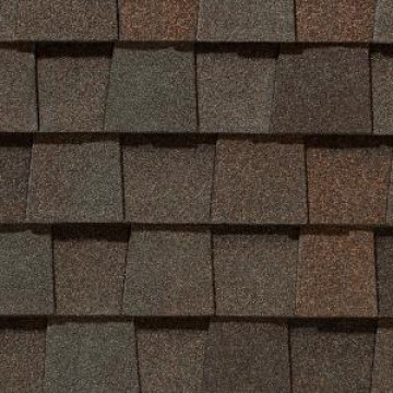 Certainteed Landmark Pro Premium Designer Shingles Heather