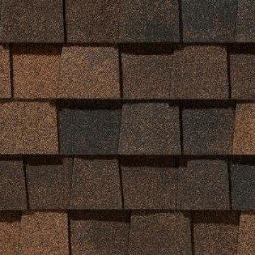 Certainteed Landmark Tl Luxury Shingles Burnt Sienna