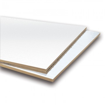 Thermax White Finish Insulation 4 X 8 R9 8 Carter Lumber