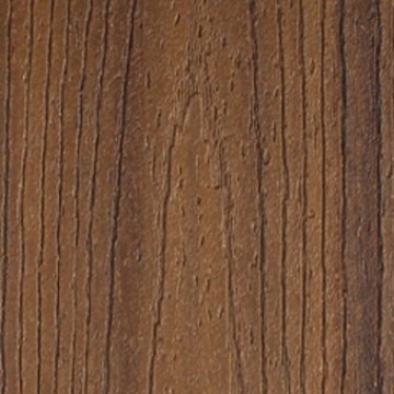 Trex Transcend 1 Quot Grooved Edge Board Tiki Torch 12