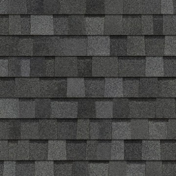 Owens Corning Trudefinition Duration Shingles Estate Gray