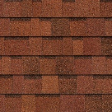 Owens Corning Trudefinition Duration Shingles Terracotta