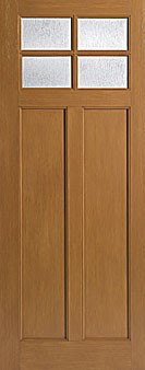 Therma Tru Cca8240xr American Collection Entry Door At