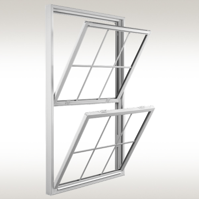 Ply gem contractor series 1000 double hung windows for Ply gem windows price list