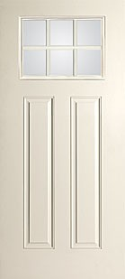 Therma tru s608 smooth star entry door at carter lumber for Therma tru fiberglass entry doors prices