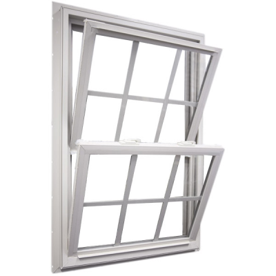 Ply gem builders series 100 double hung windows carter for Ply gem windows price list