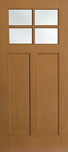 Therma Tru Cca240 American Collection Entry Door At Carter