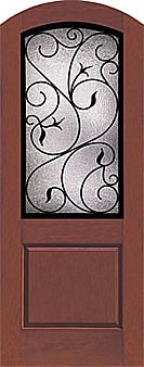 Therma Tru Ccr820037a Rustic Collection Entry Door At