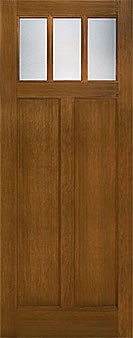 Therma Tru Cca8230 American Collection Entry Door At