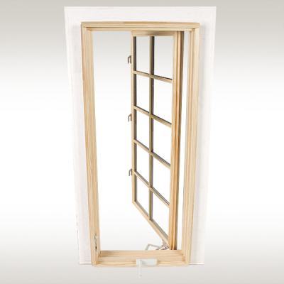 Ply Gem Mw Pro Series 200 Casement Awning Windows