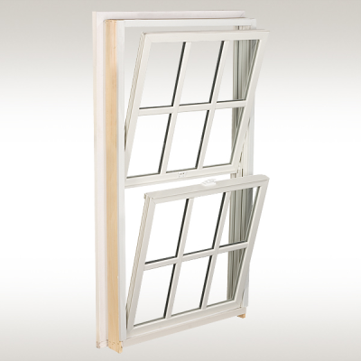 Ply gem mw pro series 300 double hung windows carter lumber for Ply gem windows price list