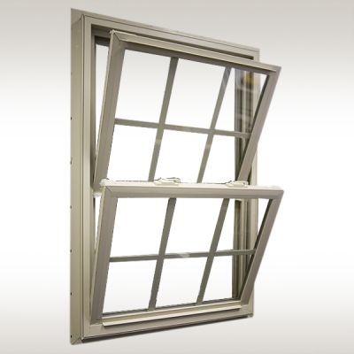 Ply Gem Builders Series 2200 Double Hung Windows Carter