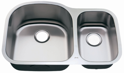 Lg Hausys Lovello 174 Ss73 3219l Naples L Sink Collection