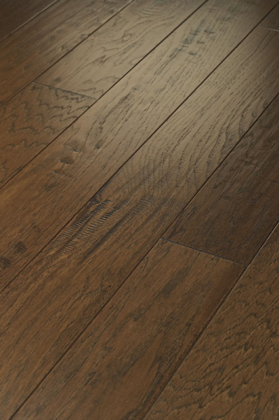5 Burnt Barnboard Pebble Hill Engineered Shaw Flooring