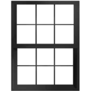 Jeld Wen Premium Vinyl Double Hung Windows Carter Lumber