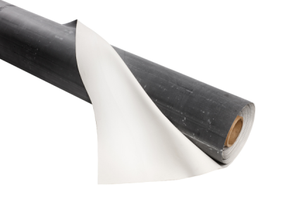 Gentite 60 Mil White Rubber Epdm Roofing 10 X 100 Roll