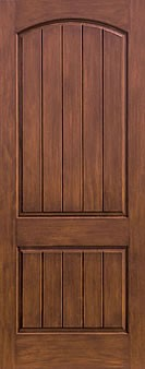 Therma Tru Ccr8205 Rustic Collection Entry Door At Carter