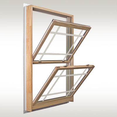 Ply Gem Mira Premium Double Hung Windows Carter Lumber
