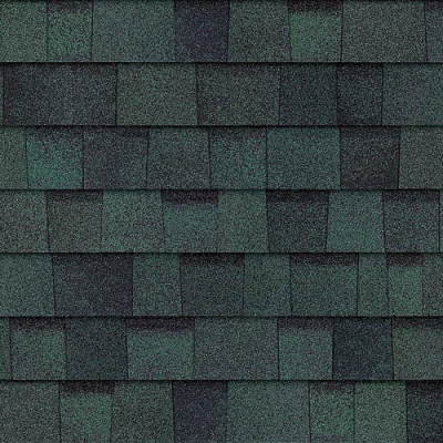 Owens Corning Duration Chateau Green Shingles Carter Lumber