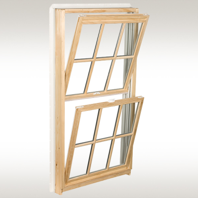 Ply gem mw pro series 800 double hung windows carter lumber for Ply gem windows price list