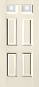Therma tru s296 smooth star entry door at carter lumber for Therma tru fiberglass entry doors prices