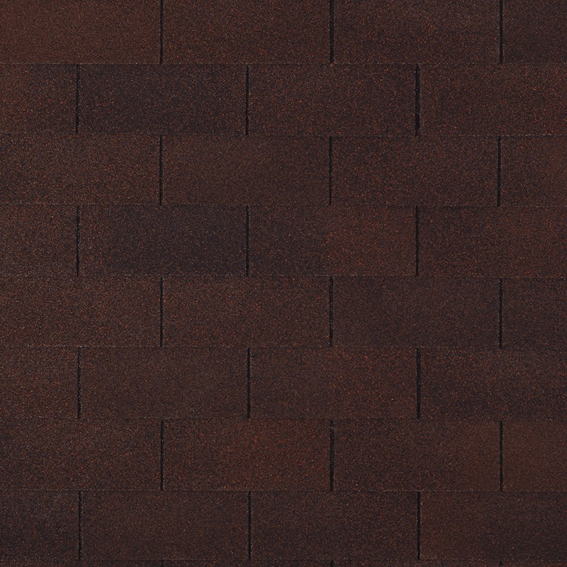Tamko Elite Glass Seal Shingles Rustic Brown Carter Lumber
