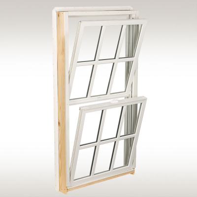 Ply gem builders series 600 double hung windows carter for Ply gem windows price list