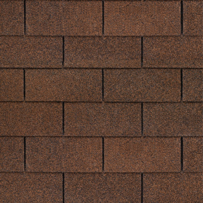 Gaf Royal Sovereign 3 Tab Shingles Autumn Brown Carter