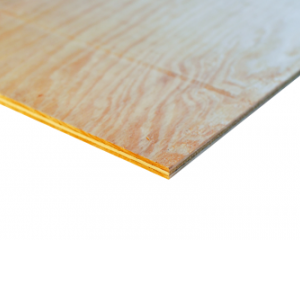 1 2 4 X8 Yellow Pine Cdx Sheathing 3 Ply Carter Lumber