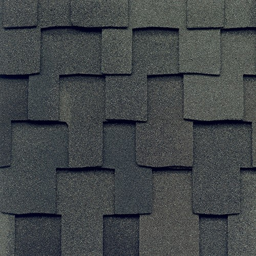 Gaf Grand Canyon Designer Shingles Storm Cloud Gray
