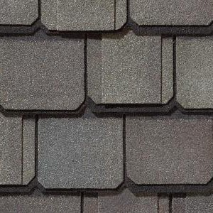 Certainteed Grand Manor Luxury Shingles Gatehouse Slate