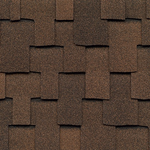 Gaf Grand Sequoia Designer Shingles Mesa Brown Carter Lumber