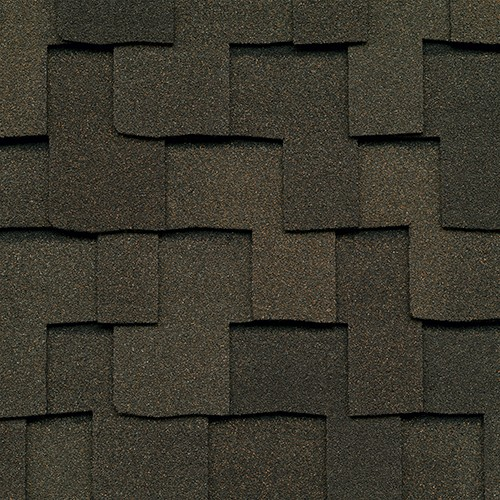 Gaf Grand Sequoia Designer Shingles Weathered Wood