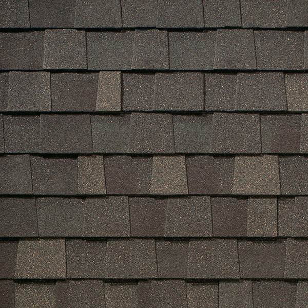 Tamko Heritage Premium Laminated Shingles Weathered Wood