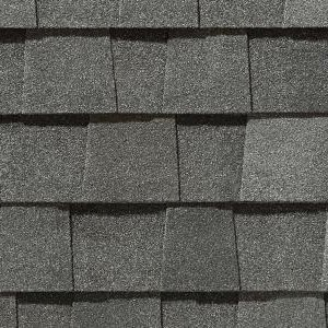 Certainteed Landmark Designer Shingles Georgetown Gray