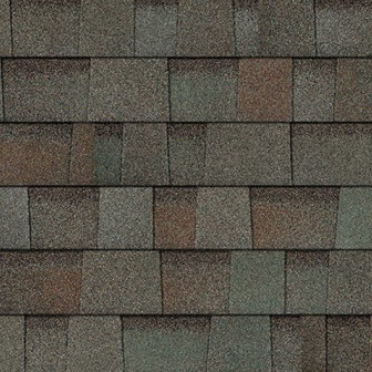 Owens Corning Oakridge Shingles Woodland Path Carter Lumber