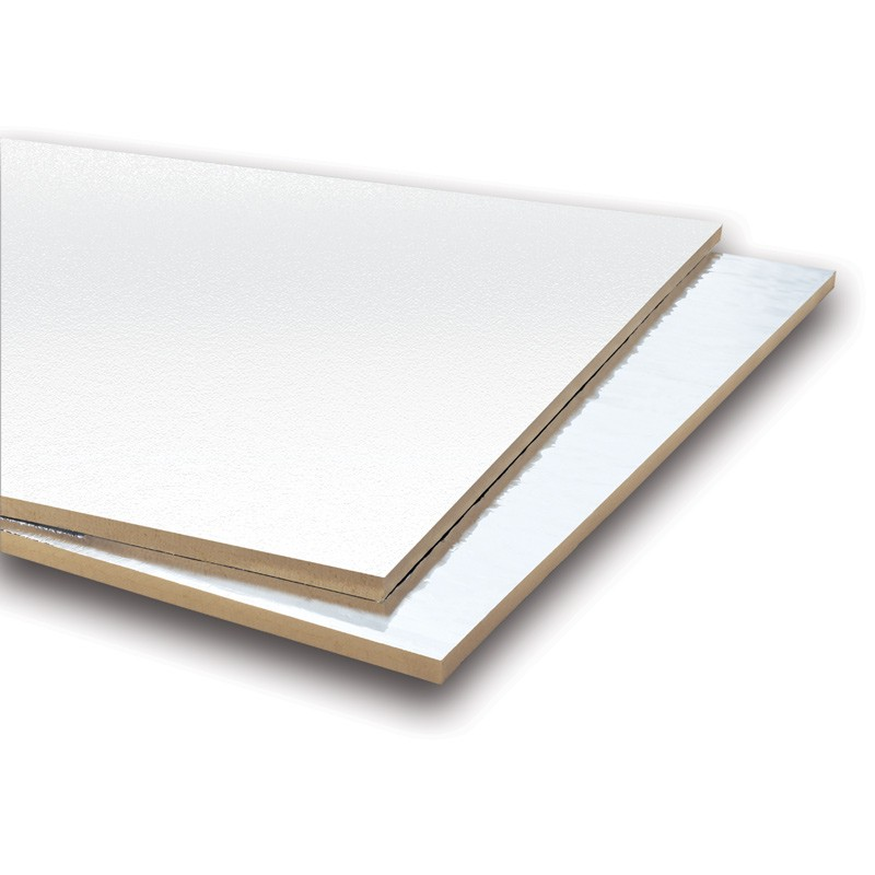 Thermax White Finish Insulation 4 X 8 R13 Carter Lumber