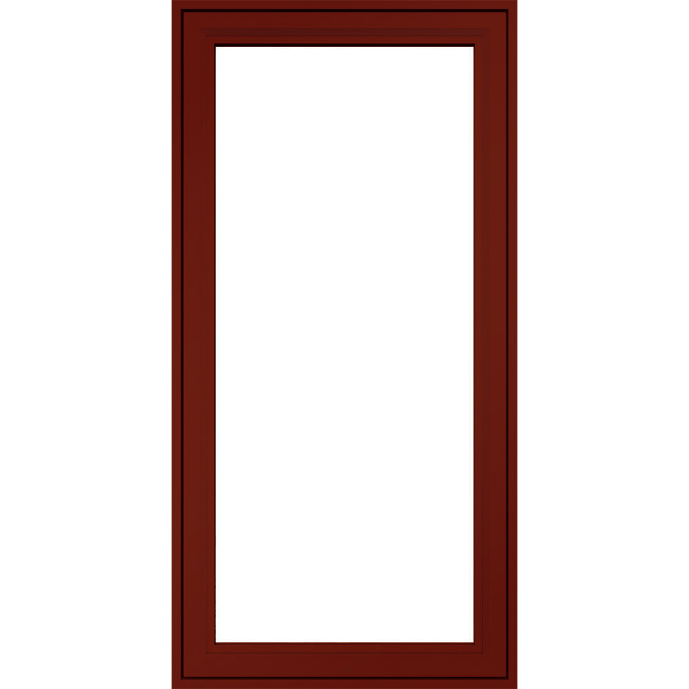 Jeld wen premium vinyl casement windows mesa red carter for Vinyl casement windows
