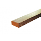 2 x 4 x 12' #2 Above Ground Micronized Copper Azole Treated Lumber