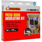 Patio Windw Xl 84X110X42Ft