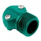 Small Male Garden Hose Coupler
