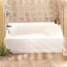 Performa White Rh Tub